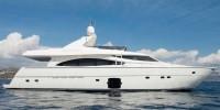 Ferretti Yacht 25m